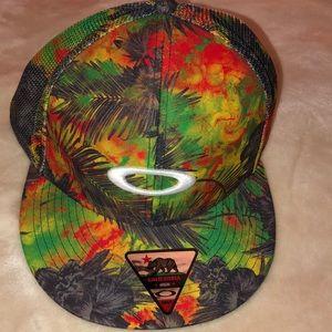 Oakley Cap 🧢